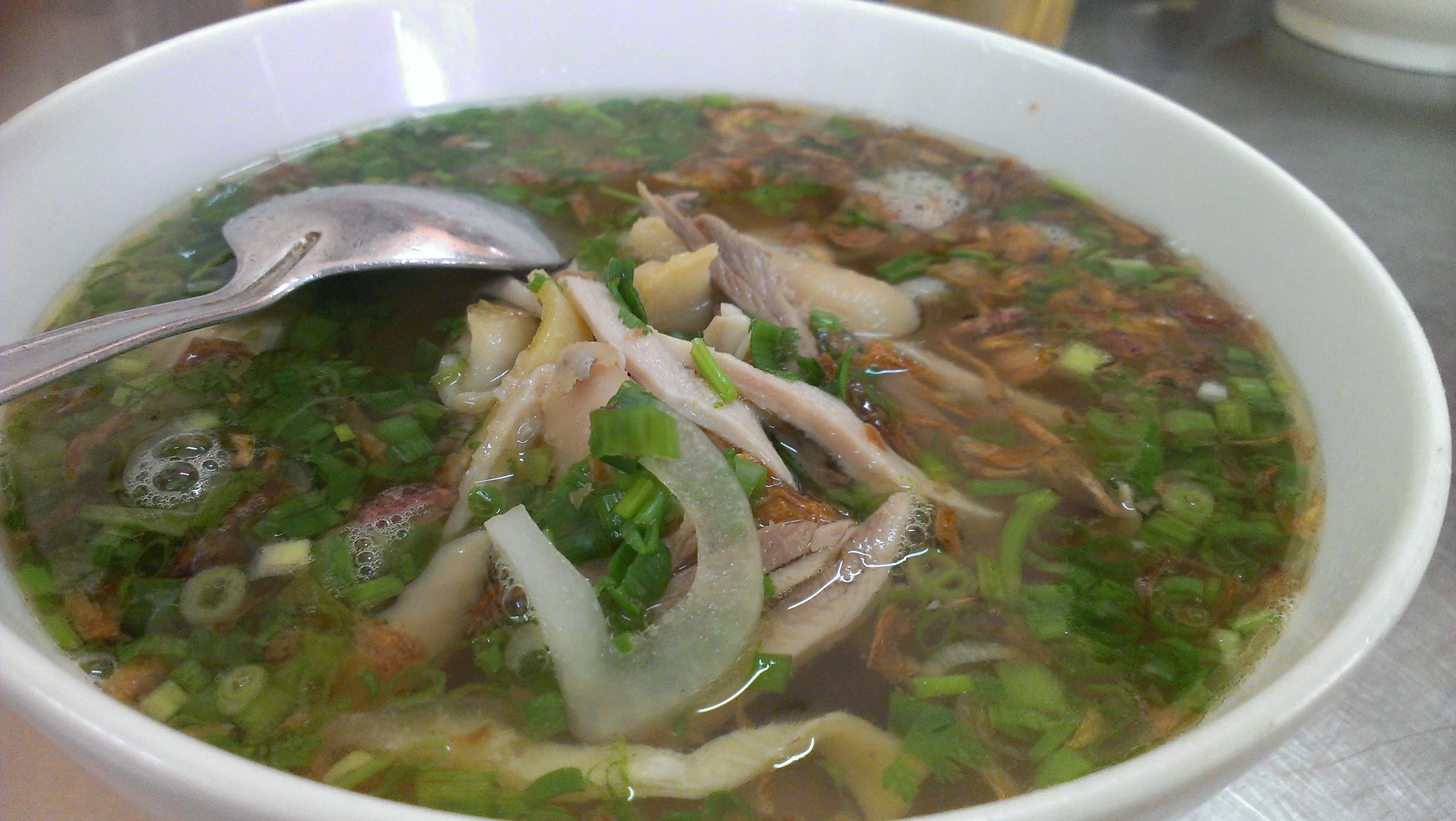 pho Huong Binh